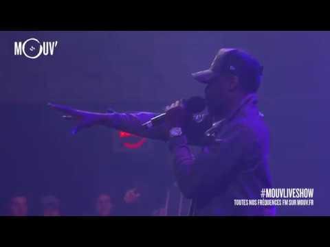 DADJU - Reine (Live - Mouv' Live Show)