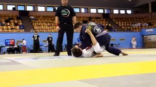 World Abu Dhabi Trials 2013 Montreal Alessandro Roman VS Ostap M Purple Adult Male Light