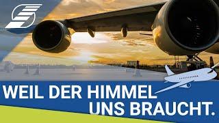 DFS Deutsche Flugsicherung | Weil der Himmel uns braucht