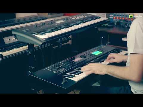 Korg Kross 2 VS Roland Juno DS 61