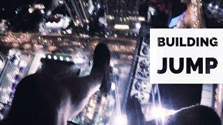 I Jumped Off a Skyscraper!!! | Thailand Travel Vlog 2