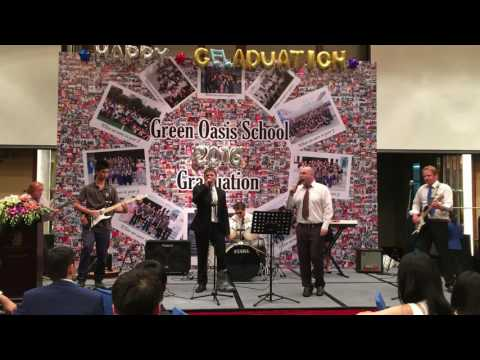 GOS Year 11 graduation Concert