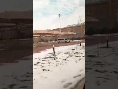 Түркістан аэропорт