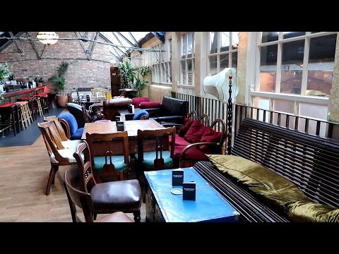 Market Bar -14A Fade St, Dublin 2