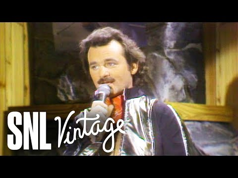 Saturday Night Live throwback: Nick the Lounge Singer, the Pink Box and more
