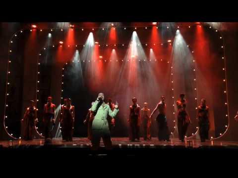 Nakupenda Malaika - Moustache (Teatre Apolo de Barcelona)