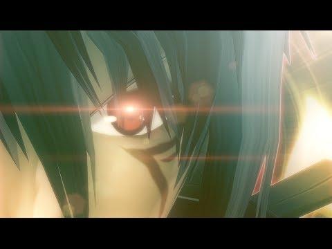.Hack//G.U Last Recode - Announcement Trailer | PS4, PC