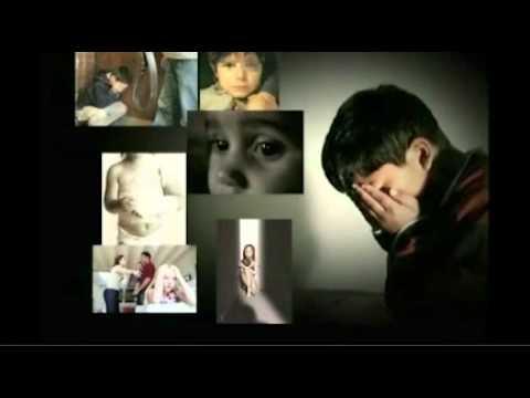 Las causas y las consecuencias del maltrato infantil - YouTube