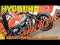 Prueba Hyosung Aquila Gv 125 S: La Bicilíndrica Más Bonita