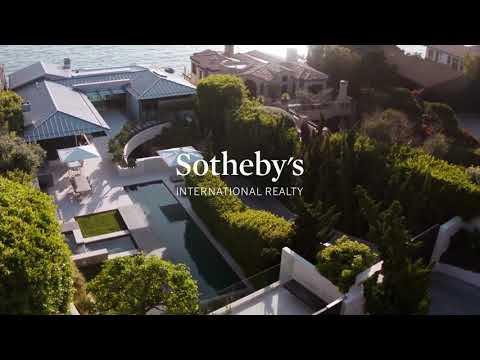 Sotheby's International Realty Launches First Transcreational...