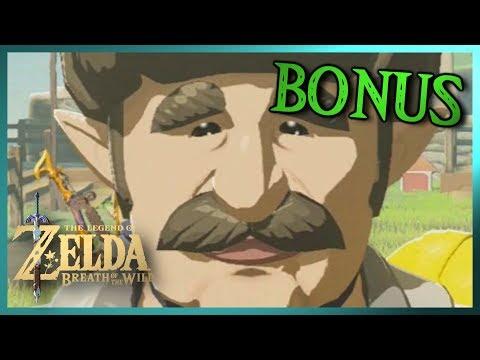 'Life After Death' - Legend of Zelda: Breath of the Wild [BONUS]