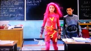sharkboy lavagirl return