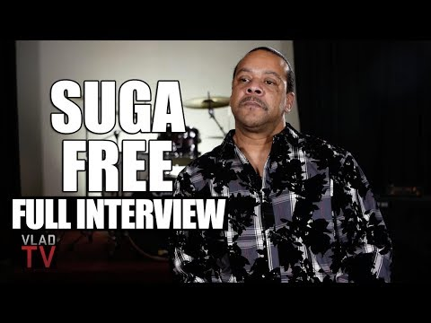 Suga Free on Becoming a Pimp, Leaving Pimping, Making Music (Full Interview)