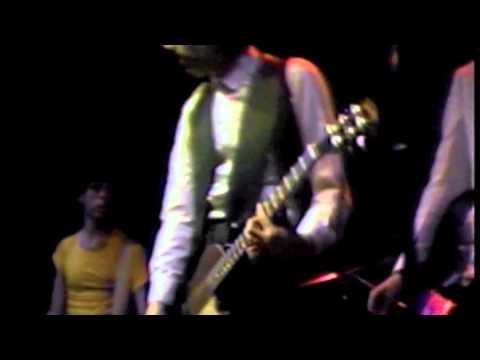 "The Rudies - Paul Tschinkel's ""Inner Tube"" Manhattan Cable"