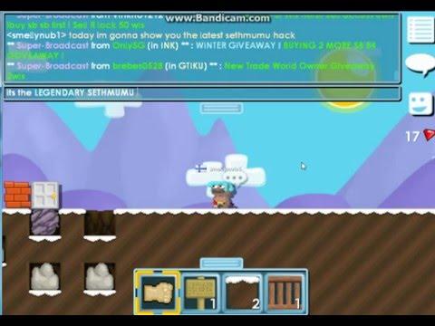 Growtopia sethmumu 2 02 youtube