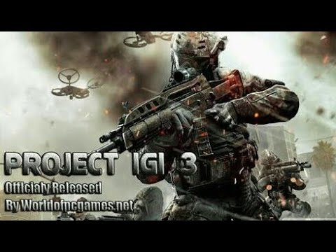 How to download igi 3 free for pc {updated} youtube.
