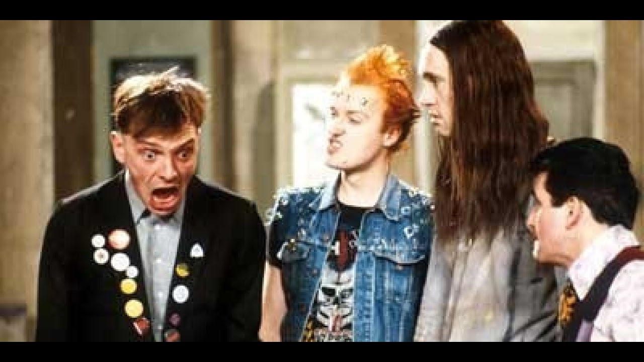 Download The Young Ones Season 1 Episode 05  Interesting English