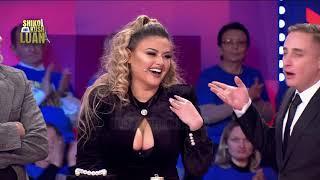 Kush është paguar më shumë Elvana apo Enca? Shiko kush LUAN 3, 11 Janar 2020, Entertainment Show