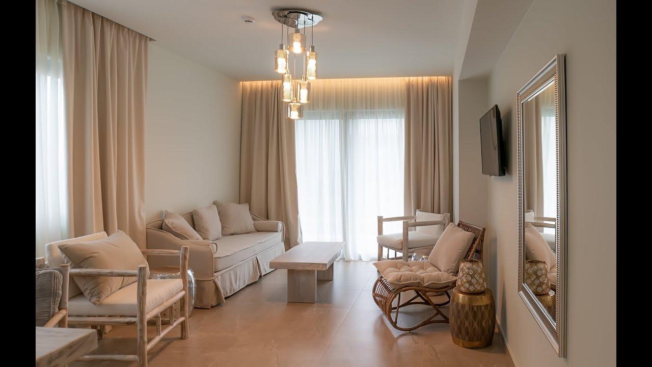 Elysian Luxury Hotel & Spa