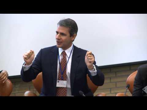 COGC2013: People, Power, Politics