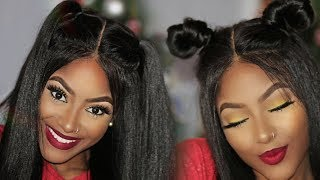 Affordable Lace Wig feat. RPGHair