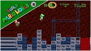 A Yoshi's Story 2 (2011) | Super Mario World Hack