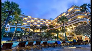 Отзыв об отеле Garden Sea View Resort 4