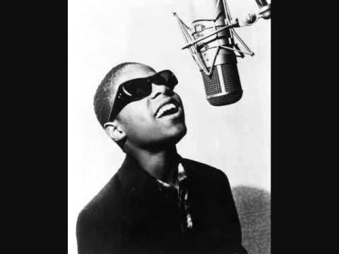 Stevie Wonder - Sunset