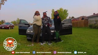 Krazy Don Ft. Fittis - Riches [Official Music Video HD]