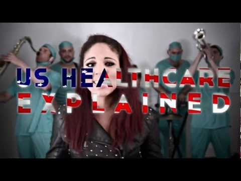 Captain SKA - U.S Healthcare Explained