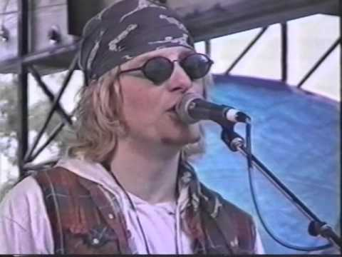 Canadian Invasion 1994: Lowest of the Low