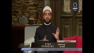 بالفيديو.. «عبد الجليل» يحذر من «أحاديث» منسوبة للنبي على مواقع التواصل