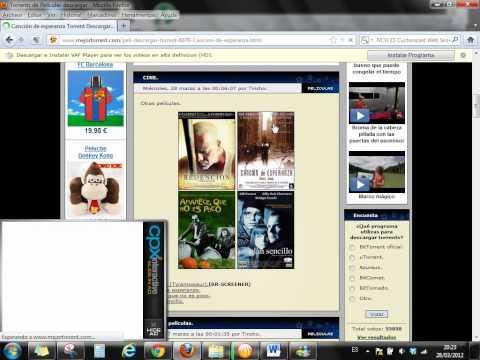 Descargar Torrent en www.mejortorrent.com