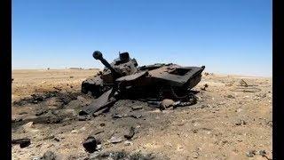 """💩💩💩 Разгром """"вагнеровцев"""" в Сирии: почему Кремль скрывает потери"""