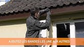 Araltec Habillages De Rives Et Bandeaux Youtube