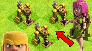 DONE WITH ELIXIR! FIX That ENGINEER ep29 | Clash of Clans