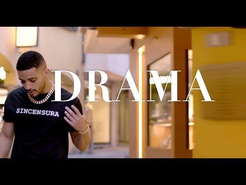 Kewin Cosmos - Drama ( R&B TRAP LATINO )