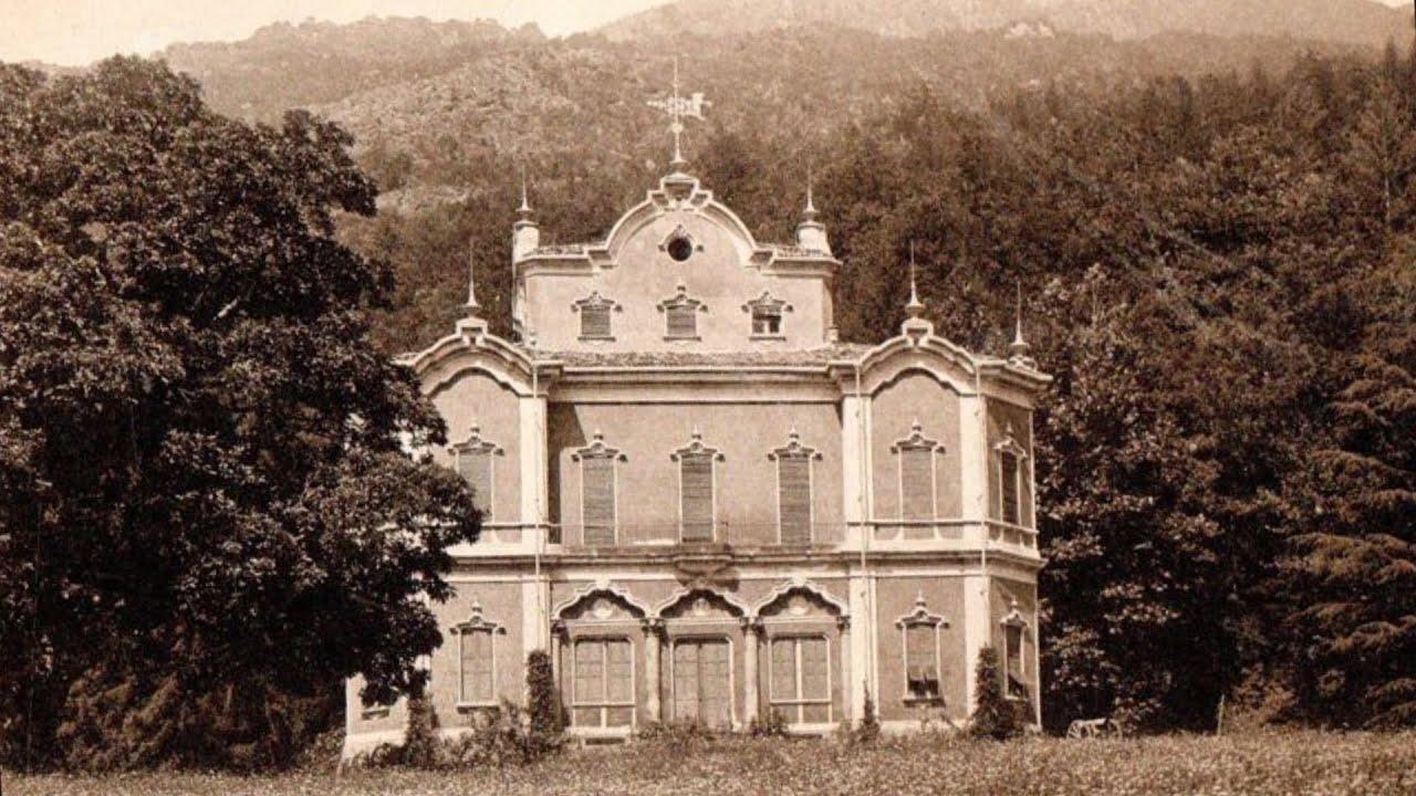 villa de vecchi davvero la casa pi infestata d 39 italia