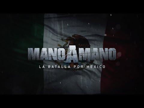 Mano A Mano- Canelo vs Chavez Jr  (Spanish)