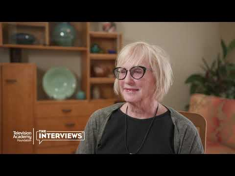 Director Elodie Keene on working on