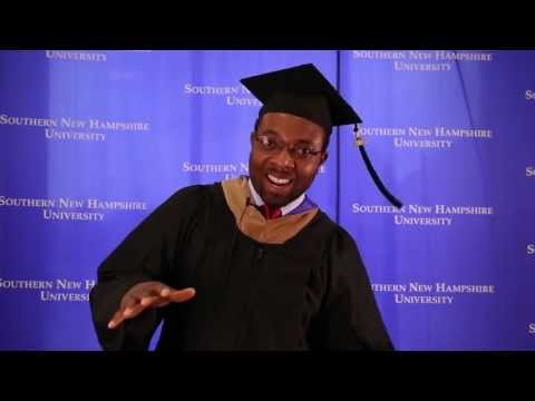 Alumni Testimonial, MBA in Marketing, SNHU