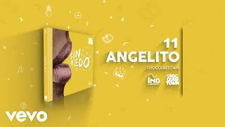 ChocQuibTown - Angelito (Audio)