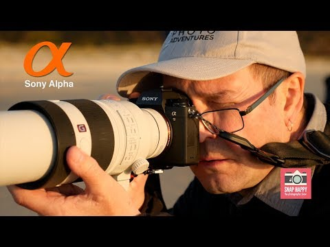 Mark Galer Biography - Sony Global Imaging Ambassador