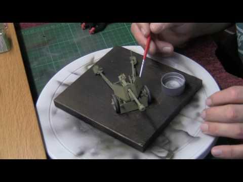 7.5Cm antitank gun