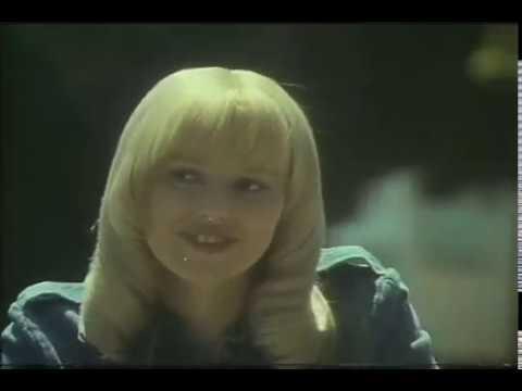 Ladies Harmony  Hair  Spray 1980's Vintage British TV Commerical