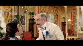 Louis de Funès: Hibernatus (1969) - Je vais le déshiberner!