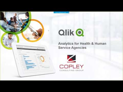 Analytics for Health and Human Services Agencies