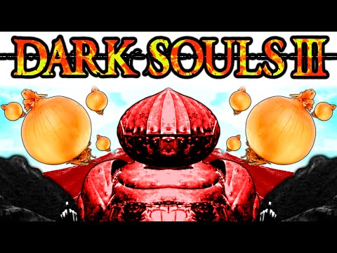 Dark Souls 3 PvP | SIEGWARD OF CATARINA BUILD