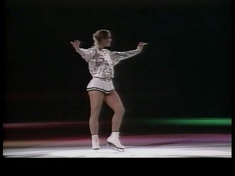 Katarina Witt - I Am What I Am (1988)