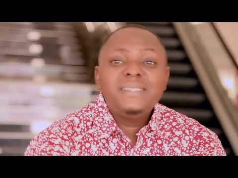 Chris Mwahangila - Haki Yako Gospel Song
